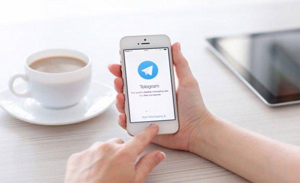 چگونه از تلگرام برای بهبود کسب و کار استفاده کنیم